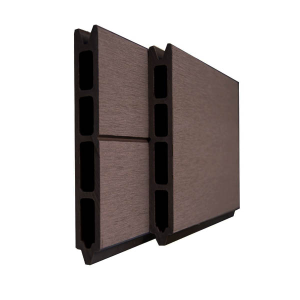 perfect lame en composite couleur chocolat with claustra composite prix. Black Bedroom Furniture Sets. Home Design Ideas